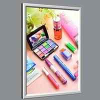 Wholesale Light Frame LED Advertising Light Box with Shopping Mall Advertising and LED Advertising Picture Frame Light Box