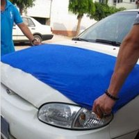 Wholesale Price High Quality Microfiber Super absorbent Cleaning Drying Cloth Auto Car Wash Cleaner Towel