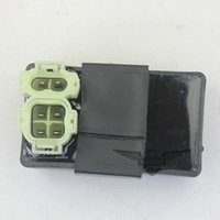 Wholesale 3pcs Brand New Motorcycle GY6 CDI BOX cc cc cc MOPED SCOOTER ATV PINS CHINESE For Cheap Sale