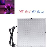 Wholesale Ultra Bright Square Red Blue V W IP65 Water resistant LED Plant Grow Lamp Vegetable Flower Growth Light