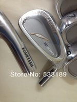 Wholesale Authentic Golf Clubs Fourteen TC530 Irons Golf Forged Irons Golf Irons Clubs Pw Golf Irons Heads