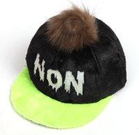 Wholesale Basketball Snapback Baseball Fashion Football Snap Back Hats NON Plush Warm Womens Men Caps Hip Hop Cap Cheap Sports Hats