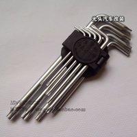 batch conversion - Common Torx screwdriver batch conversion T10 Tool Kit