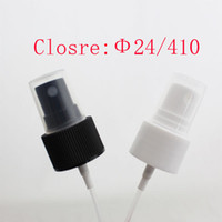 best pump sprayer - Non spill PP finger small plastic spray pump best mist hand perfume pump fine mist sprayer pump for bottles container