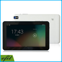 android 4.0 tablet - A33 Tablet PC quot Tablets Android inch Quad Core GB ROM Capacitive Screen WIFI Dual Camera OTG G SENSOR Bluetooth A31S A23
