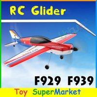Cheap Free Ship WLtoys F939 F929 RC Airplane Plane Model RTF Remote Control Toys RC Glider Electric Aeromodel FPV Paraglider 2014 New
