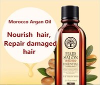 Wholesale High quality LAIKOU PURE ml Morocco argan oil glycerol Nut oil Hairdressing hair care essential moroccan oil repair damaged hair Moro