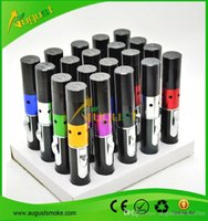 Wholesale incense burner amendment Brazier pen click n vape smell good middle east with flannelette bag metal pipe iron