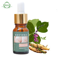 Wholesale Plant Extracts Fast Enlarge Breast Cream Skin Treatment Care Cream Breast Enlargement Essential Oil Body Sex Product bottles
