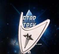 Wholesale Star Trek Brooch Special Offer New Arrival B7