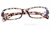 Wholesale Modern Rectangular Basic Frame Clear Lens Fashion Small Frame Glasses Unisex Plain Glasses Eyeglasses FYHM322
