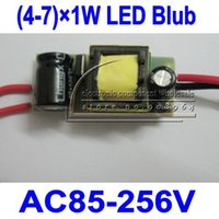 adapter current supply - w led driver power supply built in constant current lighting driver for led blub driver adapter