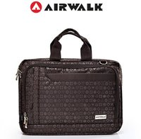 airwalk - AIRWALK Totem Series briefcase laptop bag shoulder bag messenger bag brand