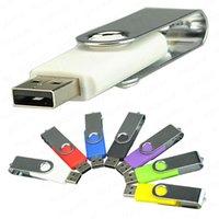 8gb memory stick - 2015 Hot sale Super Simple USB Flash Drive Tiny Pendrive Memory Stick Real capacity GB GB GB GB Storage drive DA00036_8GB