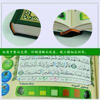 Wholesale GB M9 quran reader pen coran read islamic gift muslim prayer koran read digital holy quran islam book muslim toys