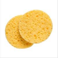 antibacterial materials - new Mini DreamMaker Sponges Popular Antibacterial Makeup Sponges for Women Natural Cellulose Material Hot Sale