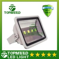 Wholesale 200W Led Floodlights High Power Outdoor floodlight Led Gas Station Lighting Waterproof Warm Cold White Led light Canopy Lights AC V