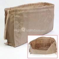 Wholesale Practical Travel Luggage Insert Packing Organizer Storage Bag Pouch For Clothes