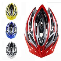 Wholesale Top Fashion Breathable Lining Comfortable Design Bicycle Bike Cycle Helmet Cycling Helmets Mens Adults Downhill Mountain Bikes