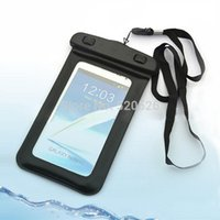 Cheap Waterproof Bag for iPhone 6 Best Underwater Case for iPhone