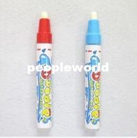 Wholesale 2000pcs New arrival Aqua doodle Aquadoodle Magic Drawing Pen Water Drawing Pen Replacement Mat