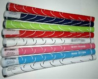 Wholesale 3pcs New VDR golf grips many colors can mix colors high quality golf rubbers final clear out