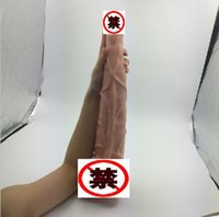 Cheap Easy to use newest design free shipping artificial penis fake penis horse animal like dildo for woman VS Icicles dildo