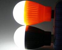 DHL gratuit Cheap 5W Mini USB Ampoule LED Nuit extérieure Ampoule informatique sans fil USB d'urgence Ampoules Lampe LED pour ordinateur PC Power banque