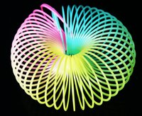 kids hula hoop - 2015 new magic hula hoop toy cm cm medium sized circle Transparent color magic hula hoop toy kids best birthday gift