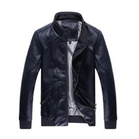 Cheap Men's leather jacket Best  bik