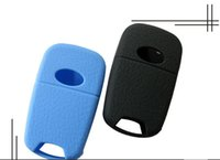 key cover - newest style silicone car key sets car interior supplies car key covers car protective cover