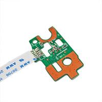 Wholesale OEM Power Button Board DA0U83PB6E0 w Ribbon For HP Pavilion F Series