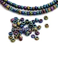 Cheap Free Shipping! 10000 Multicolor Glass Beads Seed Beads 10 0 Jewelry Making (B08643)