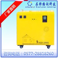 Wholesale 1000w solar one machine