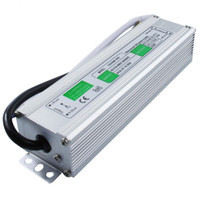 ac transformator - Convert AC V to DC V A W Voltage Waterproof IP67 Transformer Switch Power Supply for Led Strip Transformator