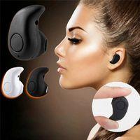 Cheap 100pcs MIni S530 Bluetooth 4.0 Wireless earphone Music Headphone Stereo Bluetooth Headset Can Answer Phone Bluetooth Earphone No Box