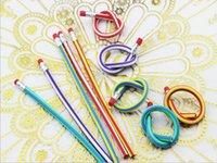 Wholesale Hot Selling Flexible Ball Pen Cute Soft Plastic Bangle Bracelet Wristlet Circlet Ballpoint Pens crative pencil School Office Supplies