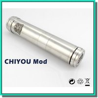 Cheap 900mAh mini chiyou mod Best Chiyou mod ego and 510 chiyou mod clone