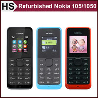Wholesale Refurbished Original Nokia Cell Phone Multi Language Old Keyboard Mobile Phone Sample