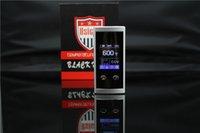 Wholesale 2016 ICIG V10 W TC Box Mod Black Hawk mod for battery OLED Screen for Sub tank ohm Vape Gear