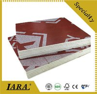 apparel sample - Cheap Black Color Brown Plywood Manufacture Sample For Construction Materials Ply With Poplar Hardwood High Quality mm