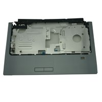 Wholesale New Laptop Upper Case Cover Toucpad rest FOR Dell Studio Series Y348G Y348G PA23