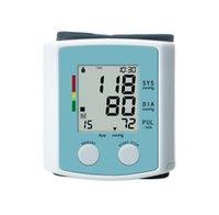 Wholesale blood pressure monitor blood pressure monitor wrist blood pressure monitor supplier YYB60AH