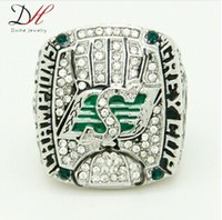 Wholesale Hot selling sport jewelry Saskatchewan Roughriders The101st Grey Cup Championship Ring for men ring