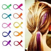 Wholesale Fashion Women Hair Accessories Clip In Hair Extensions Color Select Hair Extension Outdise Necessary