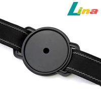 Wholesale Universal New Black Camera Lens Cap Holder Buckle High Quality