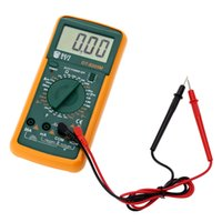 best multi meter - BEST Multi function Digital Meter Intelligent Digit Multi meter Digital Multimeter Multimetro DT M