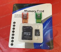 memory card price - Factory Price Micro SD Card GB GB GB Memory Card TF Card Class Free SD Adapter Card Reader