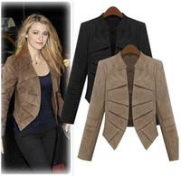 ladies clothing - Plus size S XL Cardigan Woman Clothes Jacket Women Casacos Jaquetas Femininas New Fashion Lady Coat Jackets