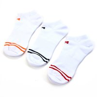 Wholesale 2 Pairs Pack Mesuca White Cotton Sport Socks Women Socks MSM0908 Anklet for in any Activities